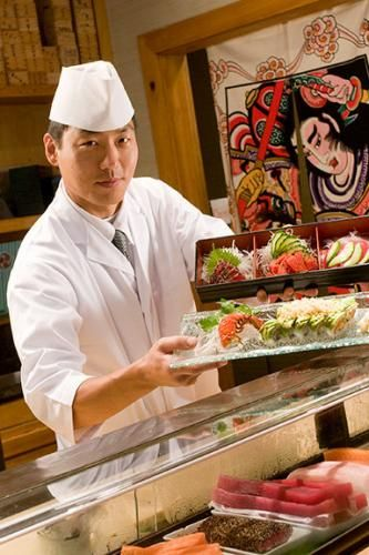 Hinoki Restaurant & Sushi Bar