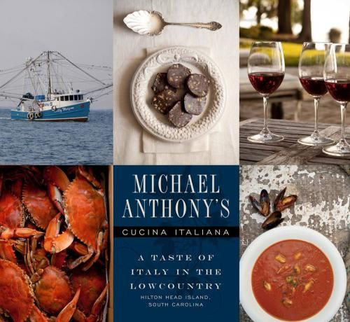 Michael Anthony's