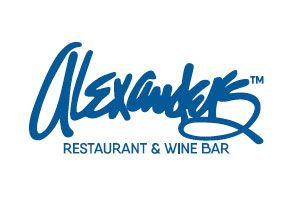 Alexander's Restaurant & Wine Bar