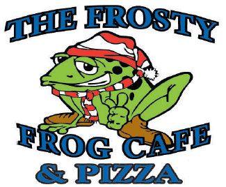 Frosty Frog Cafe