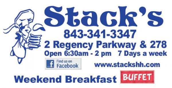 Stack's Pancakes & More
