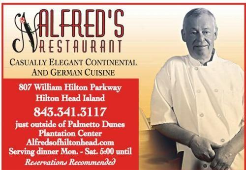 Alfred's Restaurant