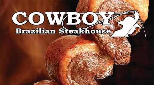 Cowboy Brazilian Steakhouse