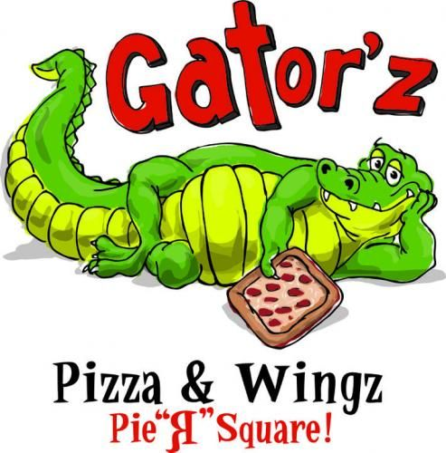 Gator'z Pizza