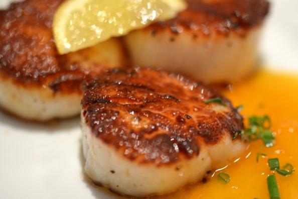 Nick's Steak & Seafood