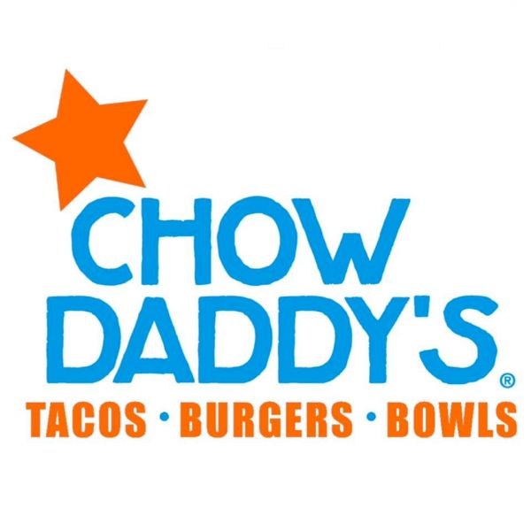 Chow Daddy's - Pop Ave