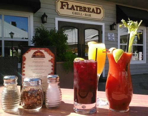 Flatbread Grill & Bar