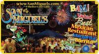 San Miguel's