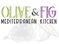 Olive & Fig Mediterranean Kitchen