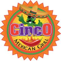 Cinco Mexican Grill