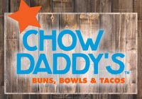 Chow Daddy's - Pope Ave