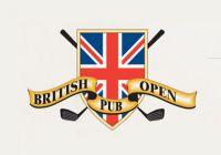 British Open Pub