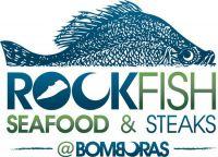 Rockfish Seafood & Steak at Bomboras