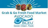 Avocado Blue